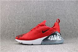 Men Nike Air Max 270 Running Shoe AAAA 268