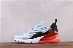 Men Nike Air Max 270 Running Shoe AAAA 269