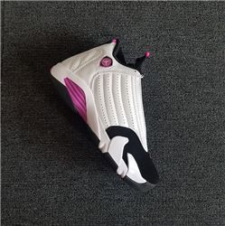 Women Air Jordan XIV Retro Sneakers AAA 219