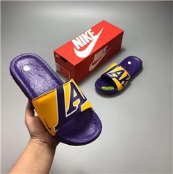 Men Nike Benassi Solarsoft Ssndals 318
