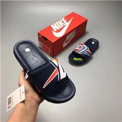 Men Nike Benassi Solarsoft Ssndals 319