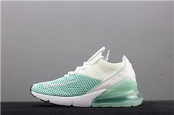 Women Nike Air Max 270 Weave Sneaker AAAA 220