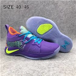 Men Nike Paul 2 Basketball Shoe 245