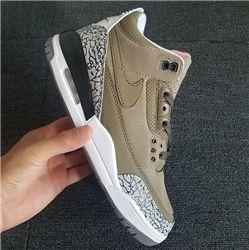 Men Basketball Shoes Air Jordan III Retro 304