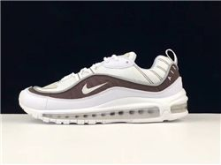 Women Nike Air Max 98 Sneakers AAAA 207