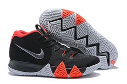Men Nike Kyrie 4 Basketball Shoes 406