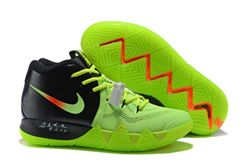 Men Nike Kyrie 4 Basketball Shoes 408