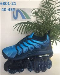 Men Nike Air Max 2018 Plus Running Shoe 405