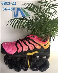 Men Nike Air Max 2018 Plus Running Shoe 406