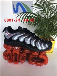 Men Nike Air Max 2018 Plus Running Shoe 408