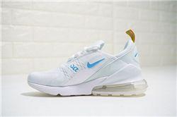 Men Nike Air Max 270 Running Shoe AAAA 273