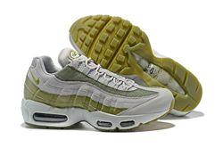 Men Nike Air Max 95 Running Shoe 318