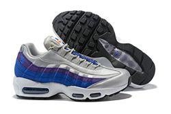 Men Nike Air Max 95 Running Shoe 319