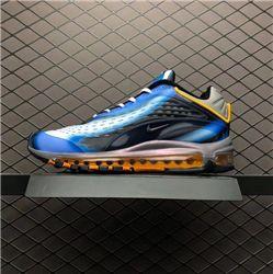 Women Nike Air Max 97 Sneakers AAAA 275