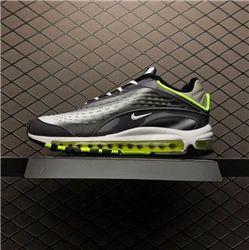 Men Nike Air Max 97 Running Shoes AAAA 323