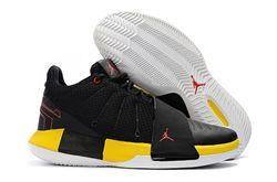 Men Jordan CP3 XI Basketball Shoe 241
