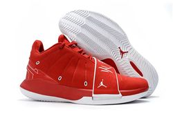 Men Jordan CP3 XI Basketball Shoe 247