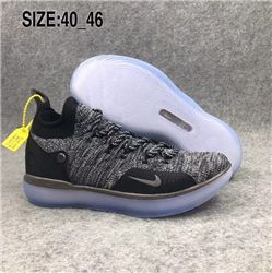 Men Nike Zoom KD 11 Basketball Shoe AAAA 481