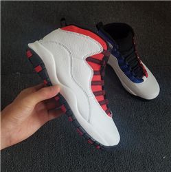 Men Basketball Shoes Air Jordan X Retro 245