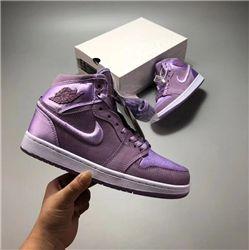 Women Sneaker Air Jordan 1 Retro AAAA 303