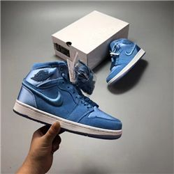 Women Sneaker Air Jordan 1 Retro AAAA 304