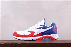 Men Nike Air Max 180 OG Running Shoe AAA 287