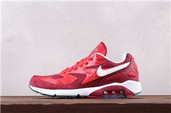 Men Nike Air Max 180 OG Running Shoe AAA 291