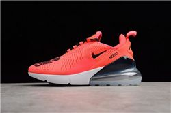 Women Nike Air Max 270 Sneakers AAAA 223
