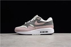 Women Nike Air Max 1 Sneakers AAA 294