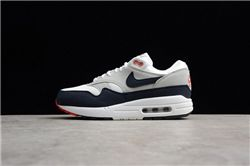 Men Nike Air Max 87 Running Shoes AAA 375