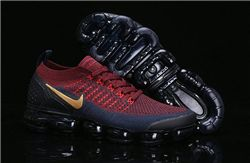 Men Nike Air VaporMax 2018 Running Shoes AAA 411