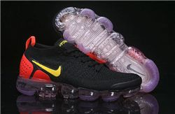 Men Nike Air VaporMax 2018 Running Shoes AAA 412