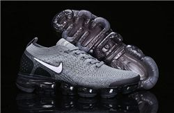 Men Nike Air VaporMax 2018 Running Shoes AAA 414