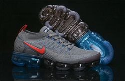 Men Nike Air VaporMax 2018 Running Shoes AAA 417