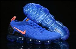 Men Nike Air VaporMax 2018 Running Shoes AAA 419