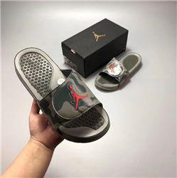 Women Air Jordan Hydro 5 Retro Sandals 246