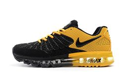 Men Nike Air Max 2017 Running Shoe KPU 367