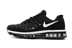 Men Nike Air Max 2017 Running Shoe KPU 368