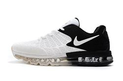 Men Nike Air Max 2017 Running Shoe KPU 369