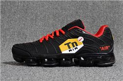 Men Nike Air VaporMax TN Running Shoes KPU 370