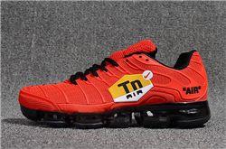 Men Nike Air VaporMax TN Running Shoes KPU 371