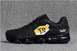 Men Nike Air VaporMax TN Running Shoes KPU 373