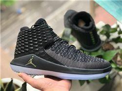 Men Air Jordan XXXII Basketball Shoe AAAAA 251