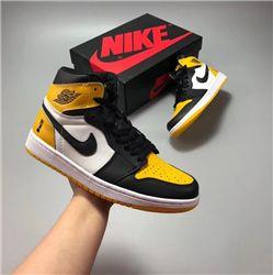 Men Basketball Shoes Air Jordan I Retro AAA 481