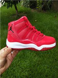 Kids Air Jordan XI Sneakers 255
