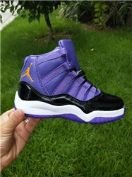 Kids Air Jordan XI Sneakers 257
