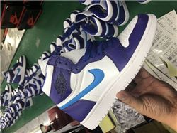 Men Basketball Shoes Air Jordan I Retro 484