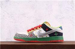 Men Nike Dunk SB Low Running Shoe AAAA 284