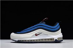 Men Nike Air Max 97 Running Shoes AAAA 326
