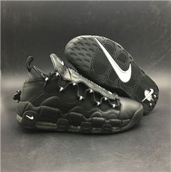 Nike Air More Uptempo Men Basketball Shoe AAAAA 296